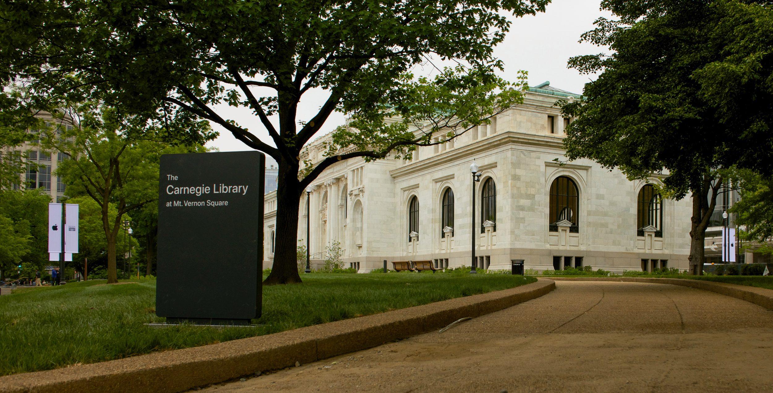CarnegieLibraryWide